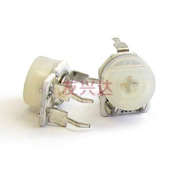 陶瓷可调电阻RM085G-V3