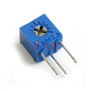 精密电位器3362S