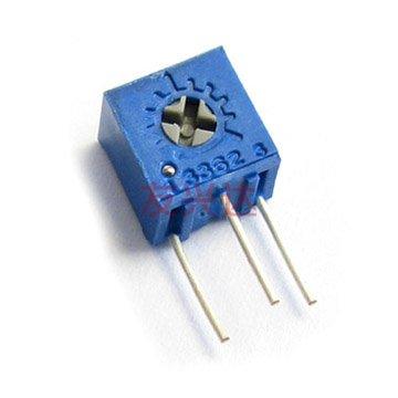 精密电位器3362W