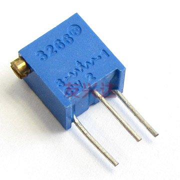 精密电位器3266X