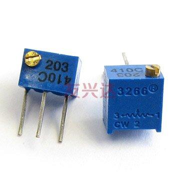 3266P电位器